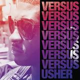 Usher   Versus [cd] Nacional   Lacrado Original